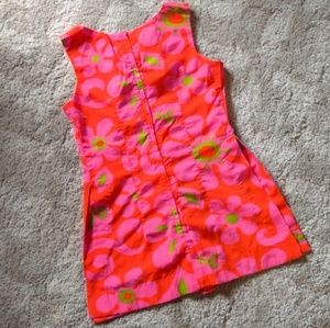 Vintage Tops - Vintage Hawaiian tunic top